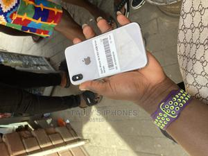 Apple iPhone XS 64 GB White   Mobile Phones for sale in Greater Accra, Circle