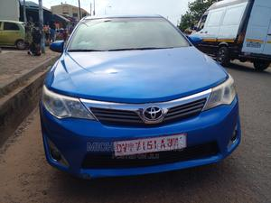 Toyota Camry 2014 Blue   Cars for sale in Greater Accra, Dansoman