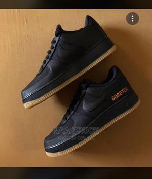 Gore-Tex Nike Airforce Sneaker | Shoes for sale in Greater Accra, Dansoman