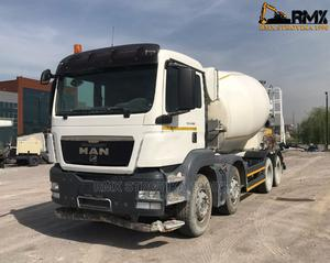 MAN TGA 41.360 8x4 /2011 | Heavy Equipment for sale in Greater Accra, Airport Residential Area