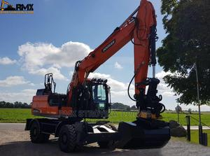 Doosan Dx170w/2017 | Heavy Equipment for sale in Greater Accra, Airport Residential Area