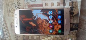 Samsung Galaxy J7 Pro 64 GB Gold   Mobile Phones for sale in Ashanti, Kumasi Metropolitan