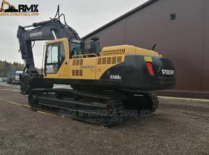 Volvo Ec460/2014 | Heavy Equipment for sale in Greater Accra, Airport Residential Area