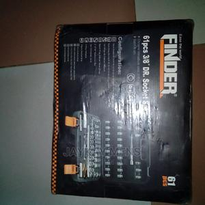 Finder Socket Set | Hand Tools for sale in Greater Accra, Teshie