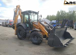Case 580 ST /2018 | Heavy Equipment for sale in Greater Accra, Airport Residential Area