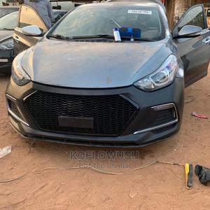 Elantra 2013 Upgrade Bumper | Vehicle Parts & Accessories for sale in Greater Accra, Abossey Okai
