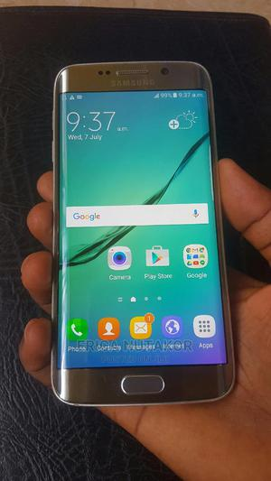 Samsung Galaxy S6 edge 32 GB Black | Mobile Phones for sale in Greater Accra, Odorkor
