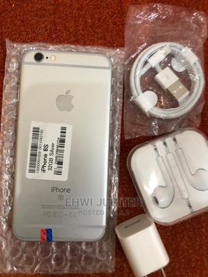 New Apple iPhone 6s 32 GB Gray | Mobile Phones for sale in Greater Accra, Ashaiman Municipal