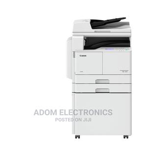50/60 Hz A3 and A4 Canon Imagerunner 2206n | Printers & Scanners for sale in Greater Accra, Adabraka
