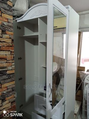 Double Door Wardrobe   Furniture for sale in Greater Accra, Adabraka