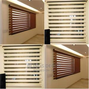 Classic Shade Blinds Curtains | Home Accessories for sale in Greater Accra, East Legon