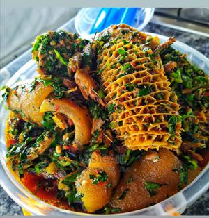 Full Pot of Soup Is Available | Meals & Drinks for sale in Greater Accra, Lapaz