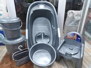 Baby Bath Set   Baby & Child Care for sale in Greater Accra, Madina