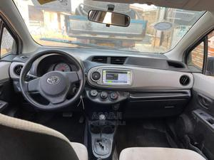 Toyota Vitz 2011 Silver | Cars for sale in Greater Accra, Adenta