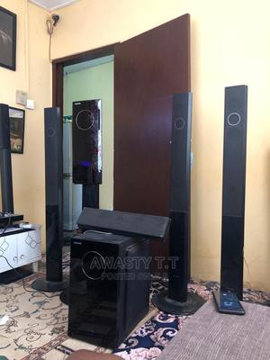 Samsung Sound System   Audio & Music Equipment for sale in Greater Accra, East Legon