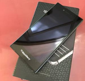BlackBerry Leap 16 GB Black   Mobile Phones for sale in Greater Accra, Achimota