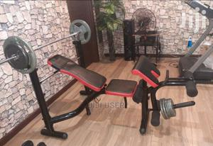 Commercial Bench Press   Sports Equipment for sale in Greater Accra, East Legon