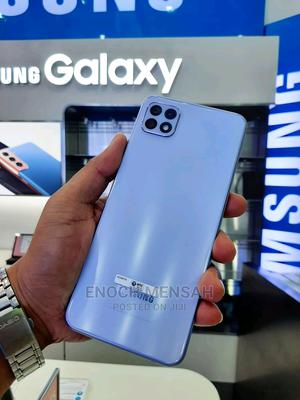 New Samsung Galaxy A22 5G 128 GB Blue | Mobile Phones for sale in Ashanti, Kumasi Metropolitan