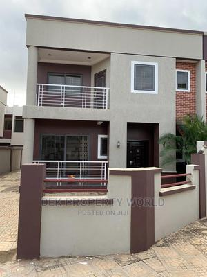4bdrm Duplex in Ashomang Estate for Sale | Houses & Apartments For Sale for sale in Greater Accra, Ashomang Estate