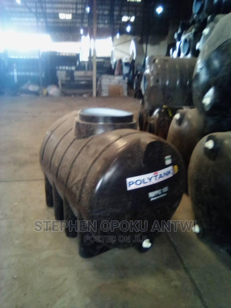 Archive: Polytanks Water Storage
