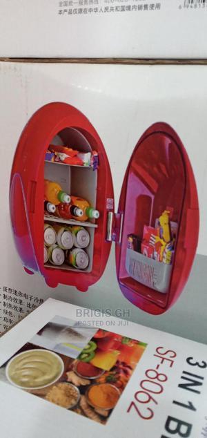 Mini Fridge | Kitchen Appliances for sale in Greater Accra, Dansoman