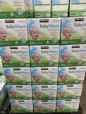 Affordable Kirkland Wipes From USA | Baby & Child Care for sale in Greater Accra, Madina