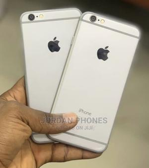 Apple iPhone 6 64 GB Silver | Mobile Phones for sale in Greater Accra, Kokomlemle
