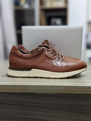 Allen Edmonds A-Trainer Lace-Up Sneaker | Shoes for sale in Greater Accra, North Industrial Area