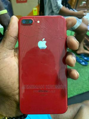 Apple iPhone 7 Plus 128 GB Red | Mobile Phones for sale in Greater Accra, Achimota