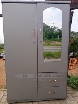 Double Door Wardrobe   Furniture for sale in Greater Accra, Okponglo