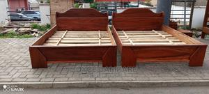 """Double Beds, 55""""/75""""   Furniture for sale in Greater Accra, South Shiashie"""