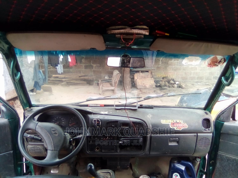 Archive: Hyundai H100 Van for Sale at Affordable Price.
