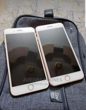 Apple iPhone 8 Plus 64 GB Gold | Mobile Phones for sale in Brong Ahafo, Techiman Municipal