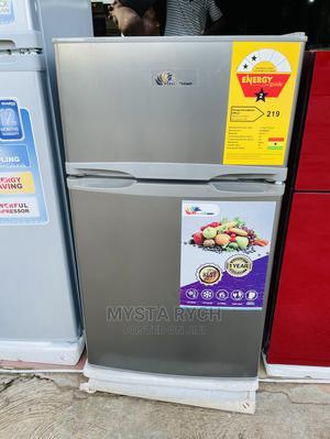 New Table Top Double Door Fridge | Kitchen Appliances for sale in Ashanti, Kumasi Metropolitan