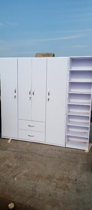Wardrobes and Bookshelf | Furniture for sale in Greater Accra, Accra Metropolitan