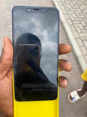Infinix Hot 7 32 GB Blue | Mobile Phones for sale in Greater Accra, Adabraka