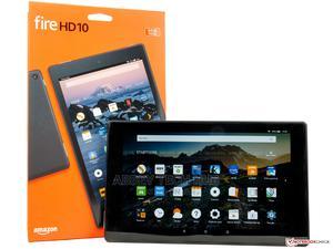 New Amazon Fire HD 10 32 GB Black | Tablets for sale in Ashanti, Kumasi Metropolitan
