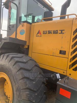 China Payloader for Sale | Heavy Equipment for sale in Greater Accra, Lartebiokorshie