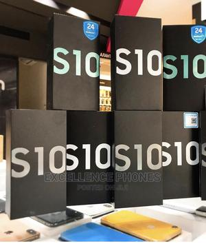New Samsung Galaxy S10 Plus 128 GB | Mobile Phones for sale in Greater Accra, Kokomlemle