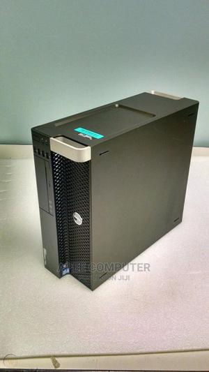 Desktop Computer Dell 16GB Intel Xeon SSHD (Hybrid) 1T | Laptops & Computers for sale in Greater Accra, Kwashieman