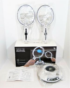 Sharper Image Virtual Led Space Pong   Sports Equipment for sale in Greater Accra, Madina