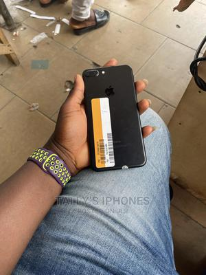 Apple iPhone 7 Plus 32 GB Black | Mobile Phones for sale in Greater Accra, Circle