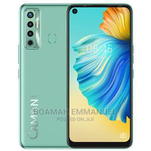 Tecno Camon 17 128 GB | Mobile Phones for sale in Brong Ahafo, Sunyani Municipal