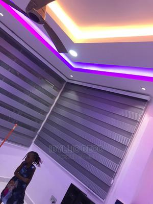 Free Installation in Accra Ksi Blinds Curtains | Building & Trades Services for sale in Greater Accra, Adabraka