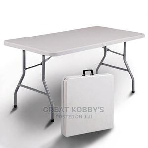 Foldable Table   Furniture for sale in Greater Accra, Tema Metropolitan