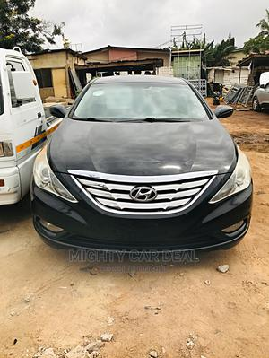 Hyundai Sonata 2010 Black | Cars for sale in Greater Accra, Gbawe