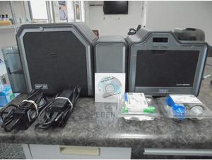 Fargo Hdp 5000 ID Card Printer | Printing Equipment for sale in Ashanti, Kumasi Metropolitan