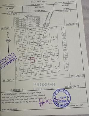 One Hot Plot of Land at Pentecost Convention Center, Kasoa | Land & Plots For Sale for sale in Kasoa, Pentecost