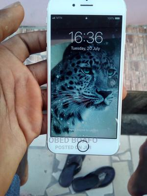 Apple iPhone 6 64 GB Silver | Mobile Phones for sale in Western Region, Wassa West