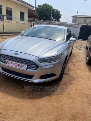 Ford Fusion 2014 Gray | Cars for sale in Greater Accra, Burma Camp
